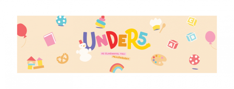 under5 cover